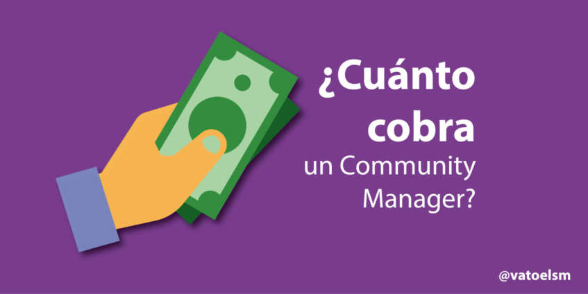 Vatoel Social Media - ¿Cuánto cobra un Community Manager?7 Videos testimonios muy top