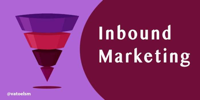 inbound marketing qué ess
