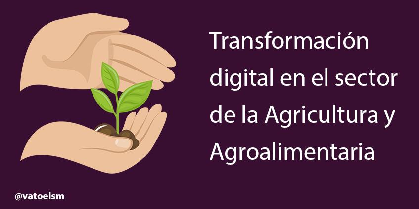 Transformación digital en agricultura: 7 profesionales nos lo cuentan