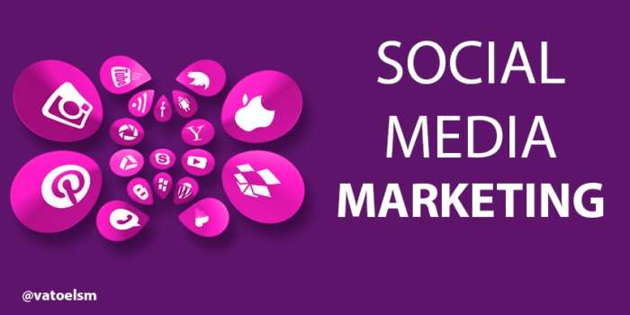 social media marketing- vatoel social media