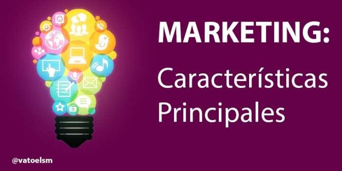marketing-caracteristicas